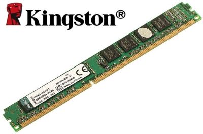 Ram Kingston DDR3 2GB BUS 1600MHz