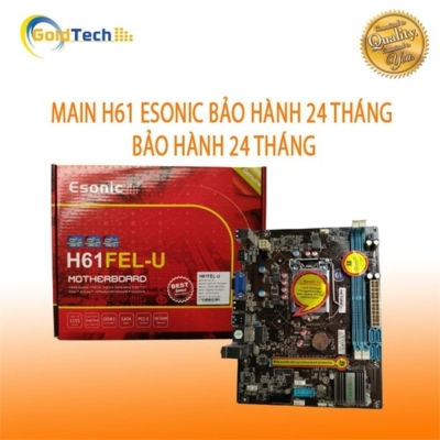 Main board H61 ESONIC