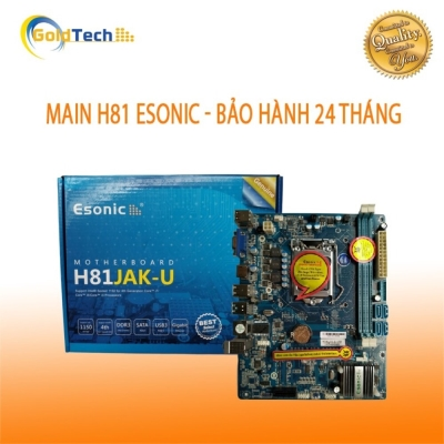 Main board H81 ESONIC