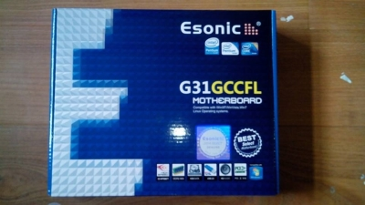 Main board G31 ESONIC